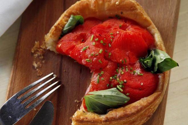 Tomatterte Oppskrift