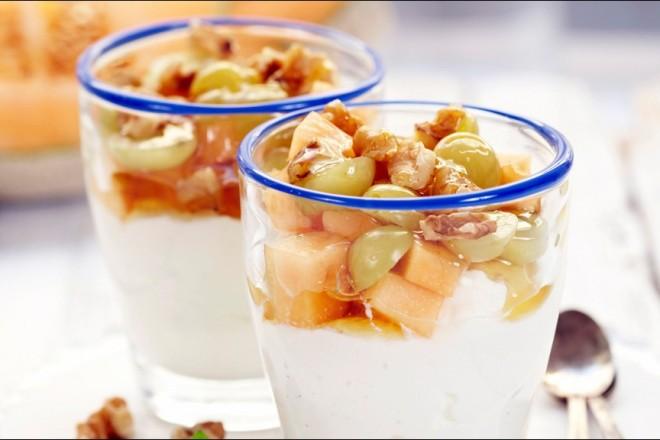 Gresk dessert Oppskrift